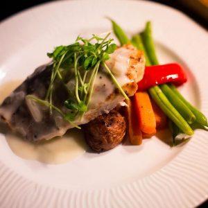 Bellamere - Cuisine