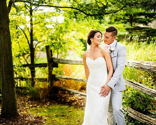Bellamere Winery London Ontario Wedding Venue Orchard Best Wedding Venue London's Ideal Wedding Venue Romantic Newlyweds Love Rustic Wedding Venue Barn Wedding Venue Rustic Wedding Ceremony