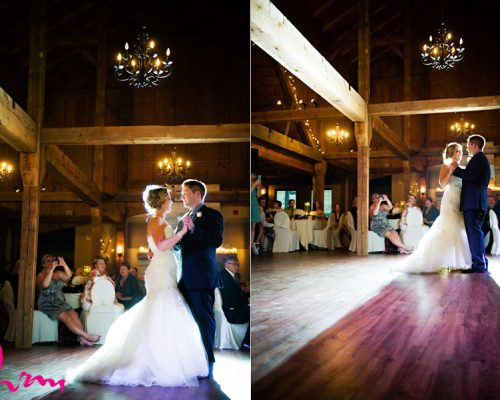 Bellamere Kindred Hall London Wedding Barn Wood