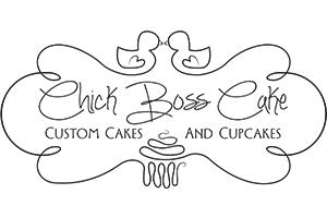 Chick Boss Cake