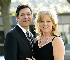 Ken & Patti Lofgren- Wedding Officiants