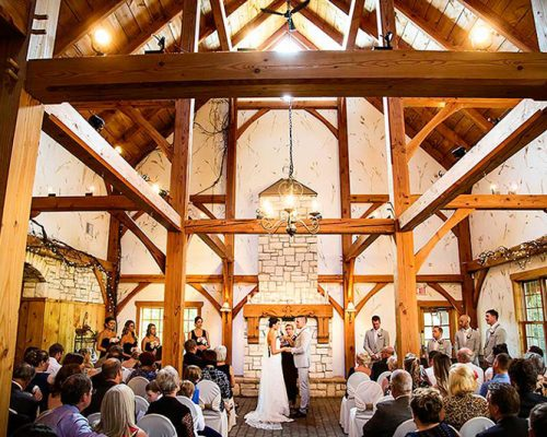 Bellamere Winery London Ontario Wedding Venue Barn Ceremony Rustic Vintage Romantic Elegant Venue