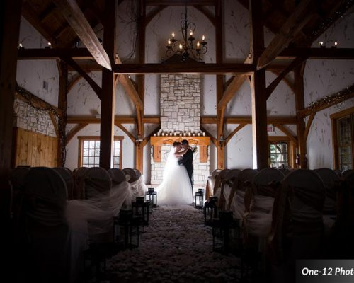 Bellamere Winery London Ontario Wedding Venue One-12 Photography Winter Wedding Rustic Barn Elegance Elegant Romantic