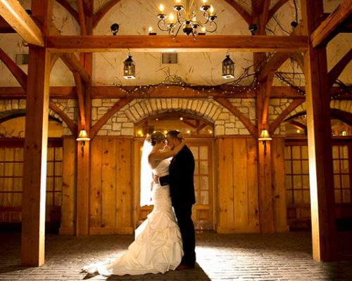 Bellamere Winery London Ontario Wedding Venue Rustic Barn First Dance Love