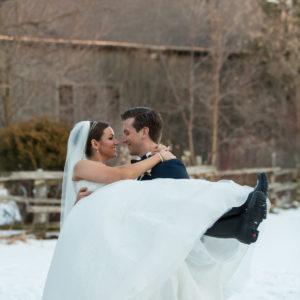 Winter Wedding London Ontario