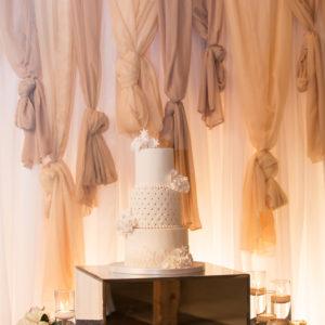 London Ontario Wedding Cake