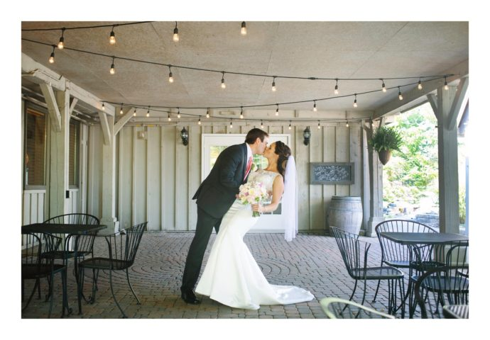 London Ontario Wedding Hall Rustic