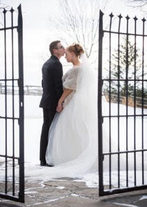 London Ontario Wedding Venue Winter One-12 Photography