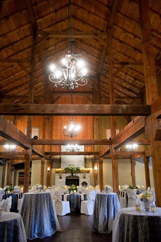 Bellamere - Kindred Hall