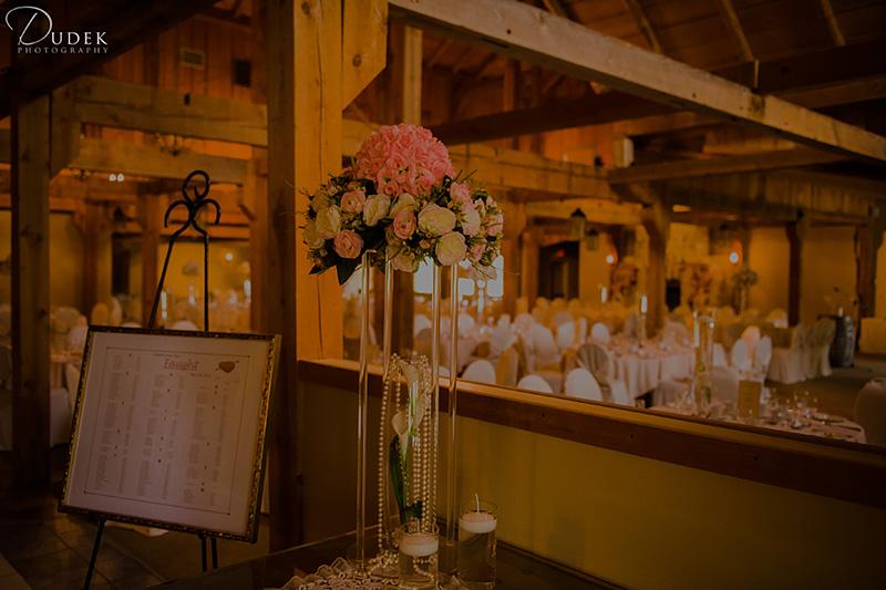 Bellamere Winery London Ontario Wedding Venue