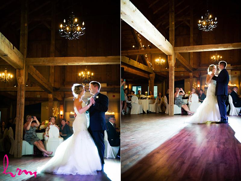 Bellamere Kindred Hall London Wedding Barn Wood