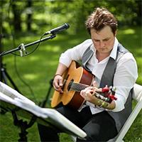 Jason Mercer Music