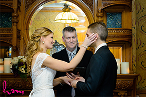 Jeff Hicks - Wedding Officiant