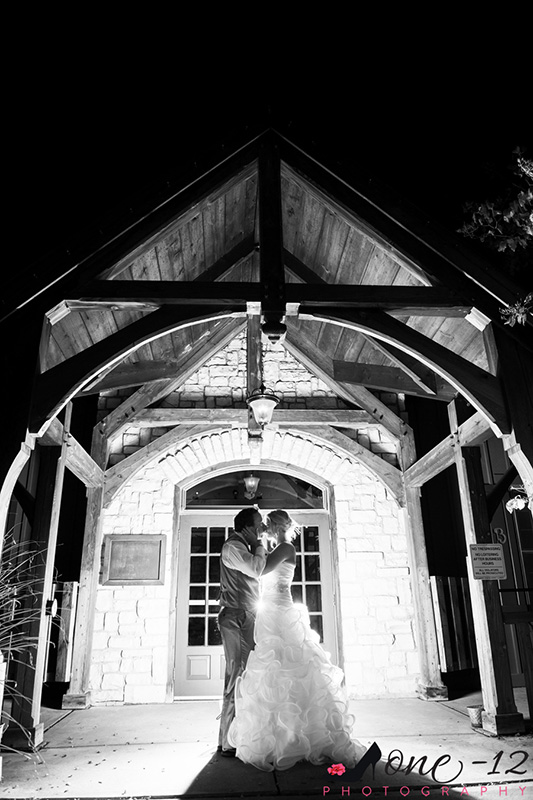 Bellamere Winery London Ontario Wedding Venue Rustic Barn Elegant Vintage One-12 Photography Love First Kiss Vintage Black and White