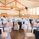 Recommended Wedding Venue Winery Grand Hall London