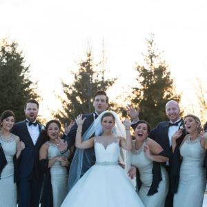 Afforable Wedding Venue London Ontario