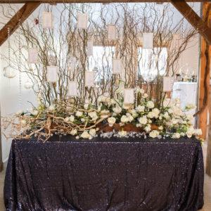 London Ontario Wedding Reception