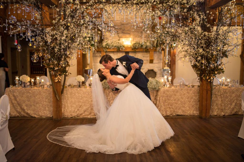 Unique Wedding London Ontario Destination
