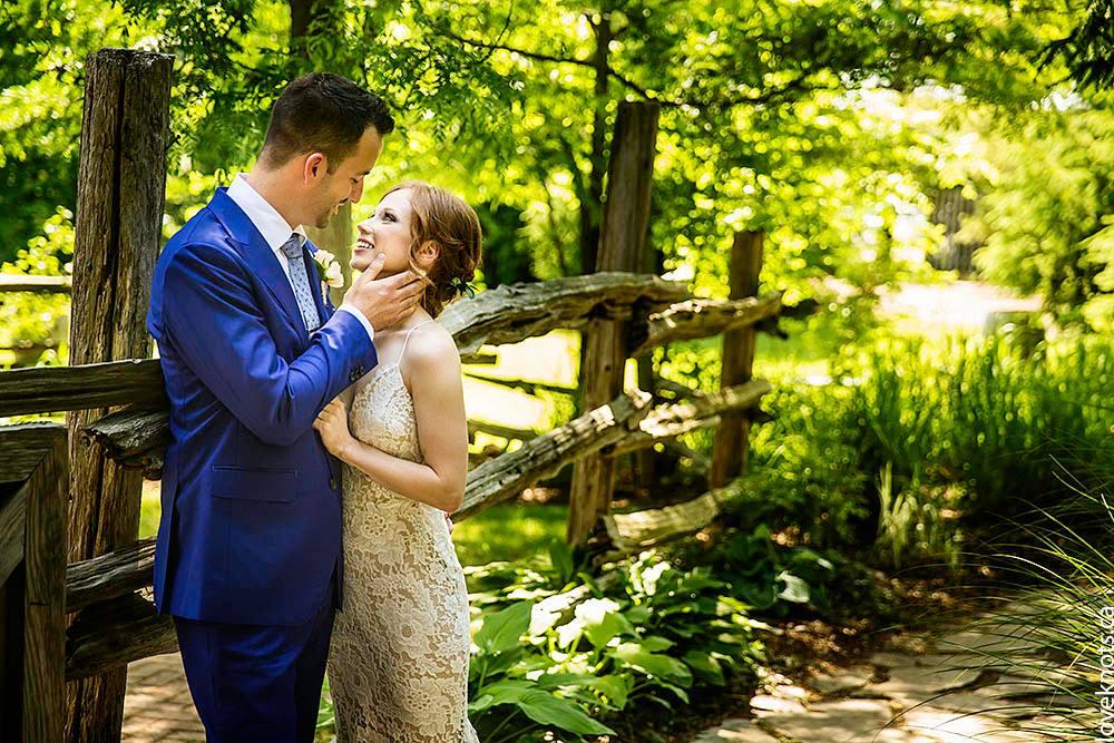 Barn Wedding London Ontario Reception