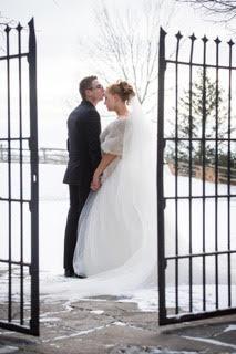 London Ontario Wedding Venue Winter One-12 Photography